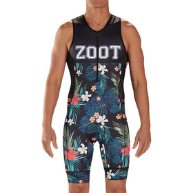 Zoot LTD Tri Race Suit Heren, 83